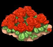 Decoration 1x1 flowergarden red tn@2x
