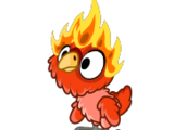 Inferno Monster