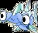 Monster icefloemonster mythic baby