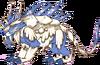 Monster iceflaremonster adult