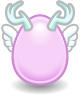 Dawn Egg Mythic