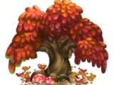 Fallmother Tree