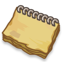Quest sprial notebook icon@2x