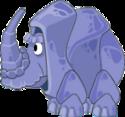 Monster earthmonster mythic adult