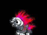 Dusk Monster