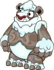 Monster snowbluffmonster adult