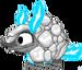 Monster cindermonster mythic baby