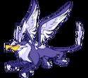 Monster flamegustmonster mythic adult