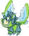 Monster tempestmonster mythic adult
