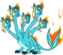 Monster spitfiremonster adult