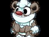 Snowbluff Monster