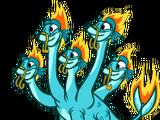 Spitfire Monster