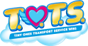 T.O.T.S. - Tiny Ones Transport Service Wiki
