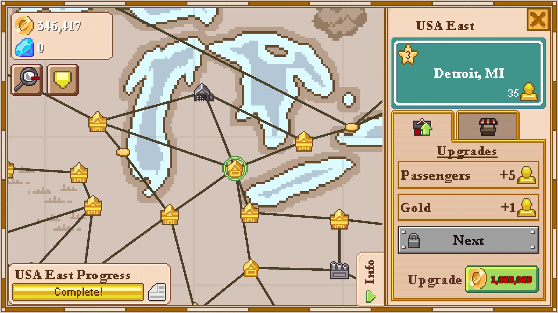 Map tiny rails wiki fandom powered by wikia map gumiabroncs Choice Image