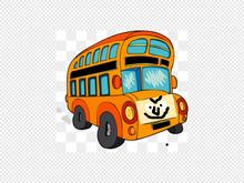 Homer the Perfecto Bus