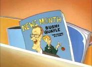 NewsMonthWithBushQuayle