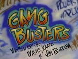 Gang Busters