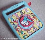 Tiny Toon Adventures See 'n Say Toy