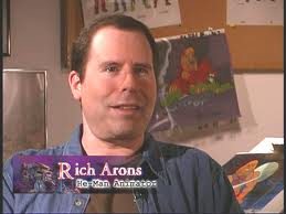 Rich Arons