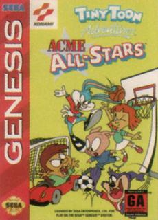 AcmeAllStars