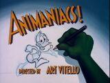 Animaniacs!