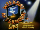 Weekday Afternoon Live