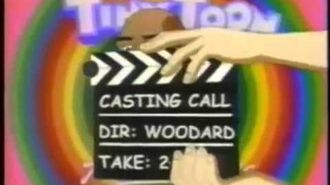 Tiny Toon Adventures Promo- Casting Call (1999)