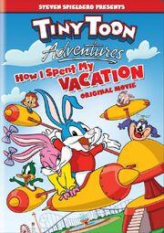 HISMV DVD