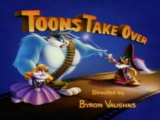 Toons Take Over