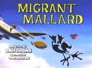MigrantMallard-TitleCard