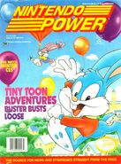 Nintendo-power-v6-3-of-12-tiny-toon-adventures -buster-breaks-loose-1993 3-page-1