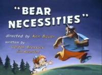 BearNecessities-TitleCard