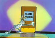 Villain whopping