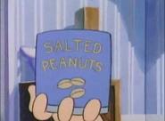 SaltedPeanuts