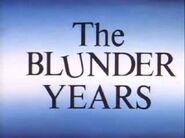 TheBlunderYears-TitleCard