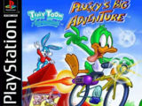 Plucky's Big Adventure
