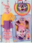 Images, Babs Bunny Costume