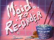 MaidToReOrder-TitleCard