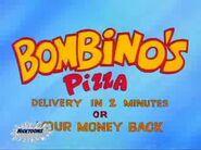 FallingToPizzas-BombinosPizzaSlogan