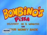 Bombino's Pizza