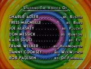Cinemaniacs! ending credits