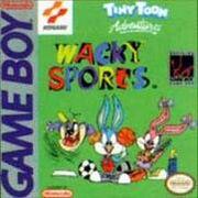 Tiny Toon Adventures - Wacky