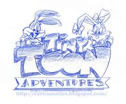 Gimeno logo 5 tiny toons copy