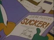 DearPluckySuckerLovePlucky