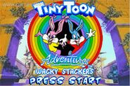 Tiny Toon Adventures- Wacky Stackers - 2001 - Swing! Entertainment Media