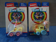 Hamton & Babs toy from Playskool