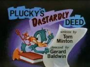 PluckysDastardlyDeed-TitleCard