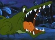 ABigMouthCrocodile