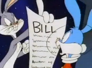 BugsCreditcardbill