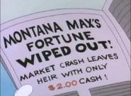MontanaMaxsFortuneWipedOutNewspaper